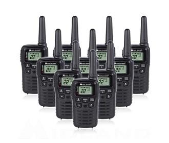 midland x talker t10 10 radios