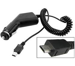 <ul> <li>Universal GPS Car Charger</li> <li>Micro-USB Connection</li> <li>Smart Chip Technology</li> <li>Small & Lightweight</li> </ul>