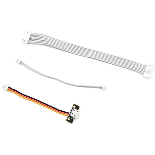 dji cable set for phantom 3 standard cp.pt.000265