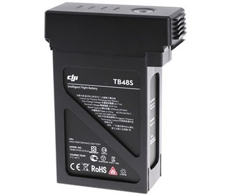 dji tb48s flight battery for matrice 600 quadcopter cp.sb.000288