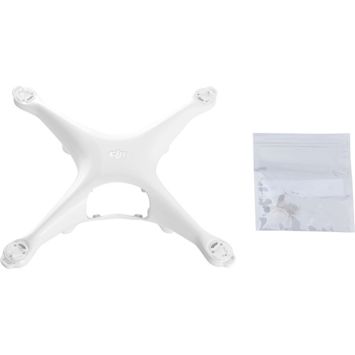 dji shell for phantom 4 quadcopter