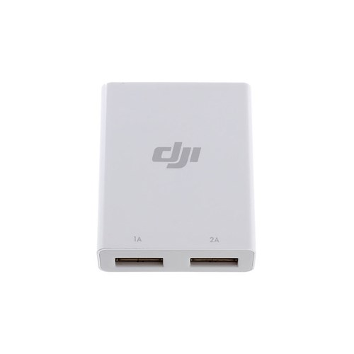 dji usb charger for intelligent battery cp.qt.000269