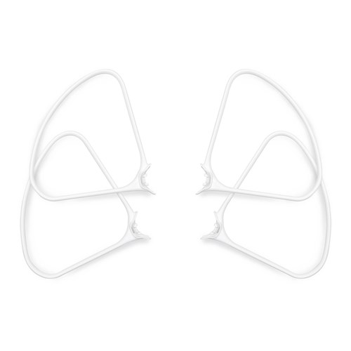 dji propeller guards for phantom pro 4 quadcopter cp.pt.000599