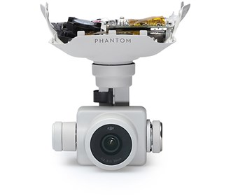 dji phantom 4 pro replacement gimbal camera part 63 cp.pt.000600