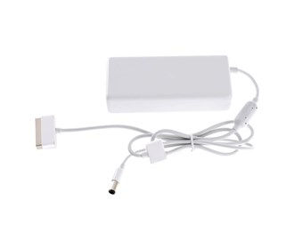 phantom 4 part 9 100w power adaptor without ac cable cp.pt.000344