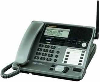 panasonic kx tg2000b base