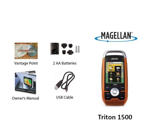 magellan triton 1500