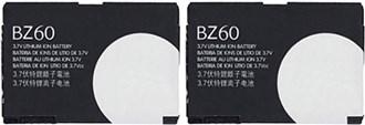 motorola battery for Motorola bz60