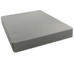 """<ul> <li><span class=""""blackbold""""> Standard Box Spring Foundation</span></li> <li>Boxspring Foundation For Your Mattress</li> <li><span class=""""redbold"""">Standard Profile: 9"""" Height</span></li> <li>Center Power Beam</li> <li>High-Grade Wood & Steel Strut Construction</li> <li>Provides Superior Support For All Mattresses</li> <li>Extends The Life Of Your Mattress</li> </ul>"""