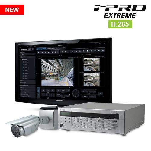 panasonic i pro extreme outdoor box camera security system