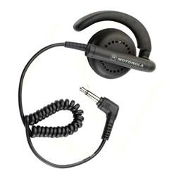 """<ul> <li><span class=""""blackbold"""">Receive-Only Earpiece</span></li> <li>Plugs in Microphones w/ 3.5 mm Jack</li> <li>Instrinsically Safe Rubber Tips</li> </ul>"""