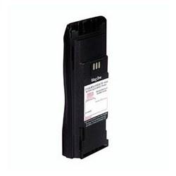 "<ul> <li><span class=""blackbold"">High Capacity Radio Battery</span></li> <li>Capacity: 1300mAh</li> <li>Composition: Nickel Metal Hydride (NIMH)</li> <li>IP54 Rated</li> </ul>"