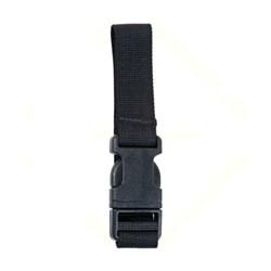 "<ul> <li><span class=""blackbold"">Shoulder Carry Strap</span></li> <li>For Chest Packs</li> </ul>"
