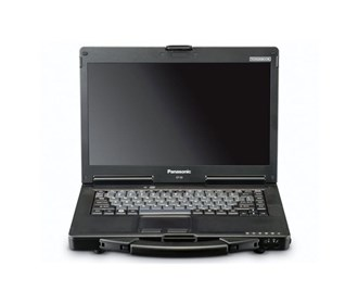 panasonic bts 14 inch semi rugged laptop