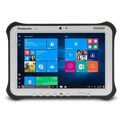 panasonic bts 10.1 inch fully rugged tablet