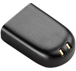 """New Product # 204755-01 <br /> Old Product # 84598-01 <ul> <li><span class=""""blackbold"""">Replacement Battery for Savi Series</span></li> <li>Seven Hours of Talk Time</li> <li><span class=""""bluebold"""">Fifty Hours of Standby Time</span></li> <li>Mid-call Switching</li> <li>Multiple Charging Options</li> <li>Quick Charge</li> </ul>"""