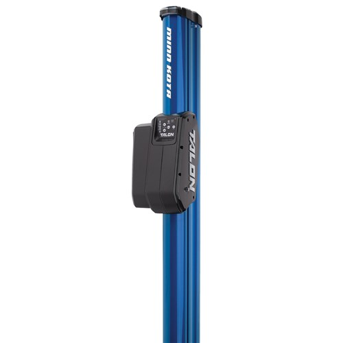 minn kota talon bt 12 feet shallow water anchor blue