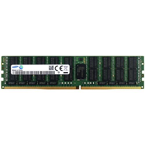 samsung 64gb ddr4 lrdimm server memory