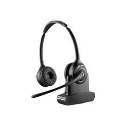 "Product # 83322-11 <ul> <li><span class=""blackbold"">Over-The-Head Replacement Headset</span></li> <li><span class=""bluebold"">Binaural Earpiece</span></li> <li>Boom Microphone Design</li> <li>Wireless Connectivity</li> <li>Stereo Sound Mode</li> <li>Multi-user Conference Mode</li> <li>Easy &amp; Comfortable to Wear</li> </ul>"
