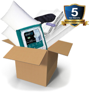 Serta Accessory Bundle Package