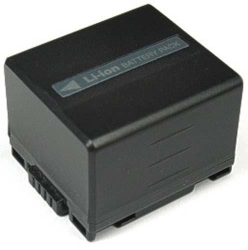 Battery for Panasonic (CB DU14A/1B)