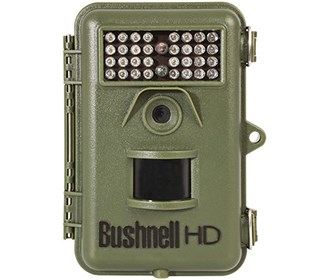bushnell natureview hd essential trail camera