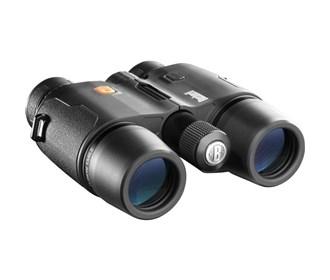 bushnell fusion 1 mile arc rangefinder binocular
