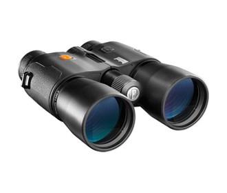 bushnell 12x50mm fusion 1 mile arc rangefinder binocular