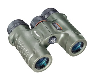 bushnell 10x28mm trophy binocular