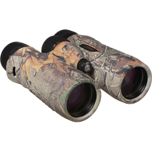 bushnell 8x42mm trophy binocular