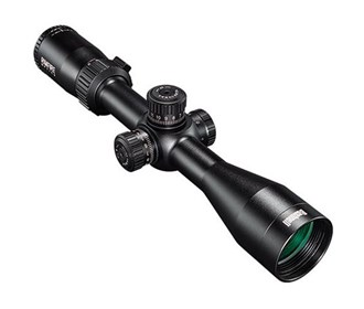 bushnell rimfire optics 3 12x40mm riflescope