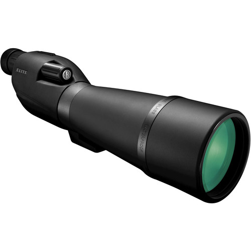 bushnell elite 20 60x 80mm spotting scope