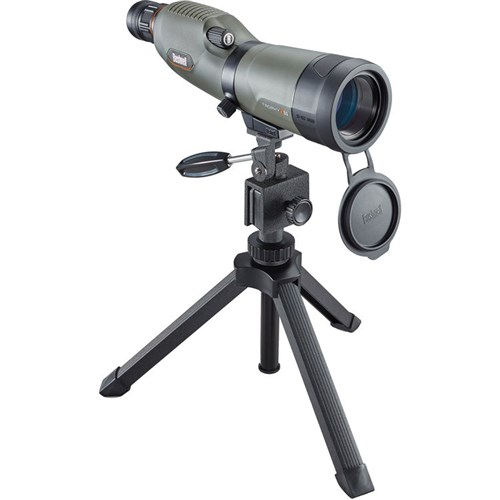 bushnell trophy xtreme 16 48x50mm spotting scope