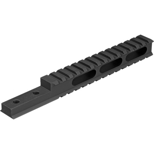 bushnell extended objective picatinny rail