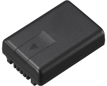 Battery for Panasonic (CB VBL090)