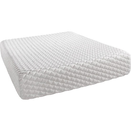 Beautyrest queen size memory foam mattress