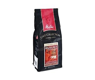 melitta 11 ounce hazelnut creme brulee 60239