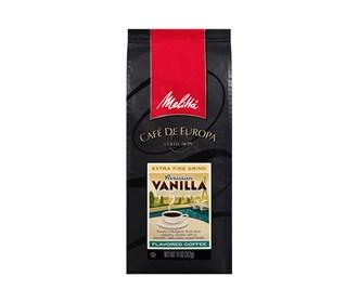 melitta 11 ounce parisian vanilla 60240