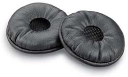 "Product # 87229-01 <ul> <li><span class=""blackbold"">Ear Cushion</span> <li>Leatherette Eliminates Background Noise</li> <li>Comfortable Fit</li> </ul>"
