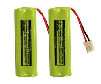 Battery for VTech (BT183482/BT283482)