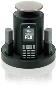 revolabs 10 flx2 020 voip