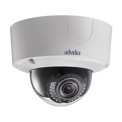 advidia outdoor dome camera