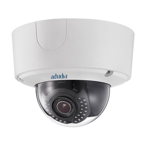 advidia ip dome camera