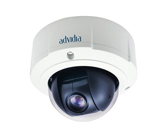 advidia b 210 mini ptz network camera