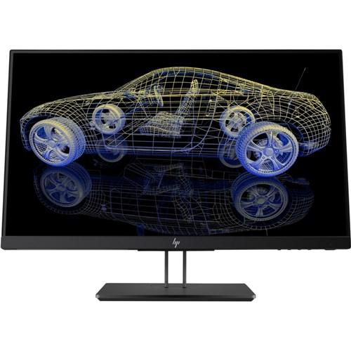 Hewlett Packard Z23n G2 23 Inch Display 1JS06A8ABA