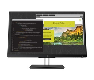 Hewlett Packard Z24nf G2 23.8 Inch Display 1JS07A8ABA