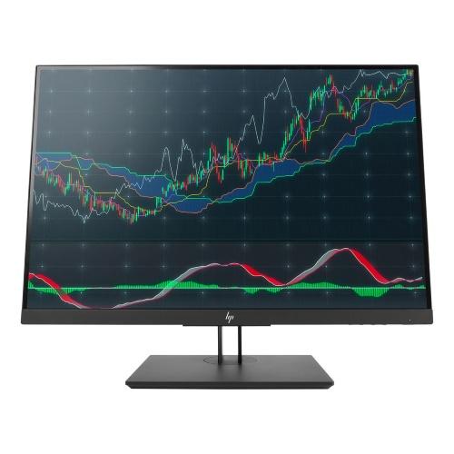 Hewlett Packard Z24n G2 24 Inch Display 1JS09A8ABA