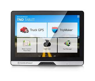 rand mcnally tablet 80 refurbished