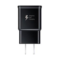 "<ul> <li><span class=""blackbold"">Wall Charger</span></li> <li>Portable & Lightweight</li> <li><span class=""redbold"">Fast Charging</span></li> <li>Charges Compatible Samsung Smartphones With 15W Output</li> <li>Power - 2 Amp</li> <li>Sync &amp; Transfer Files Via USB-C Data Cable</li> </ul>"