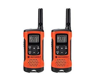 Motorola t265 2 way radio
